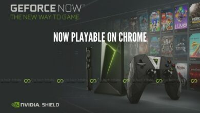 Photo of NVIDIA's GeForce Now is Playable Through Chrome