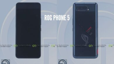 Photo of ASUS ROG Phone 5 with 16GB RAM and Snapdragon 888 Emerges at Geekbench