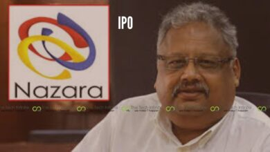 Photo of Nazara Technologies IPO opens March 17, backed by Rakesh Jhunjhunwala, price band Rs 1,100-1,101