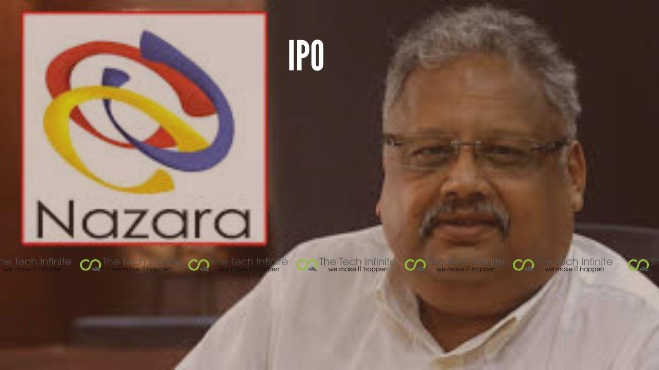 Nazara Technologies IPO opens March 17