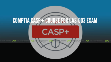 Photo of Check Out CompTIA CASP+ Course For Passing CAS-003 Exam
