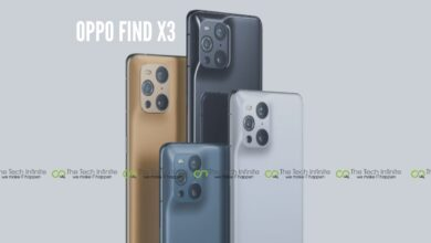 Photo of Oppo Find X3 Smartphone Series Launched