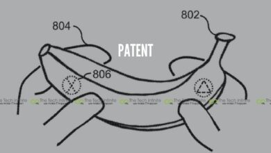 Photo of Sony patents tech that turns 'bananas' into a PlayStation controller