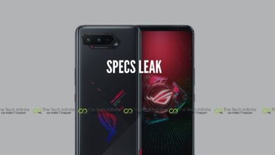 Photo of ASUS Launches ROG Phone 5, Pro, and Ultimate: Specifications and Price