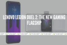 Photo of Lenovo Legion Duel 2: A New Gaming Flagship