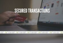 Photo of Payment Methods for Secured Online Transactions