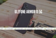 Photo of Ulefone Armor 11 5G: Rugged Smartphone With 5G