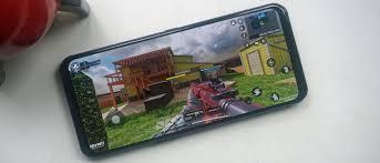 phone display