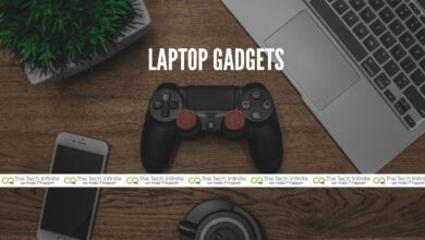 Photo of Essential Laptop Gadgets for Gamers
