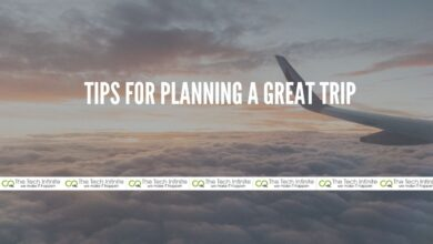 Photo of 6 Tips for Planning A Great Trip