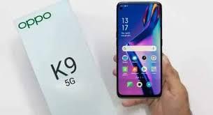 Oppo-K9-5G
