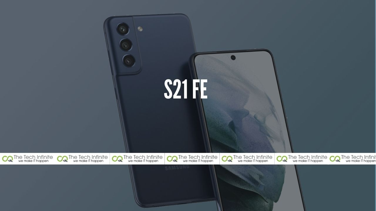 s21 fe