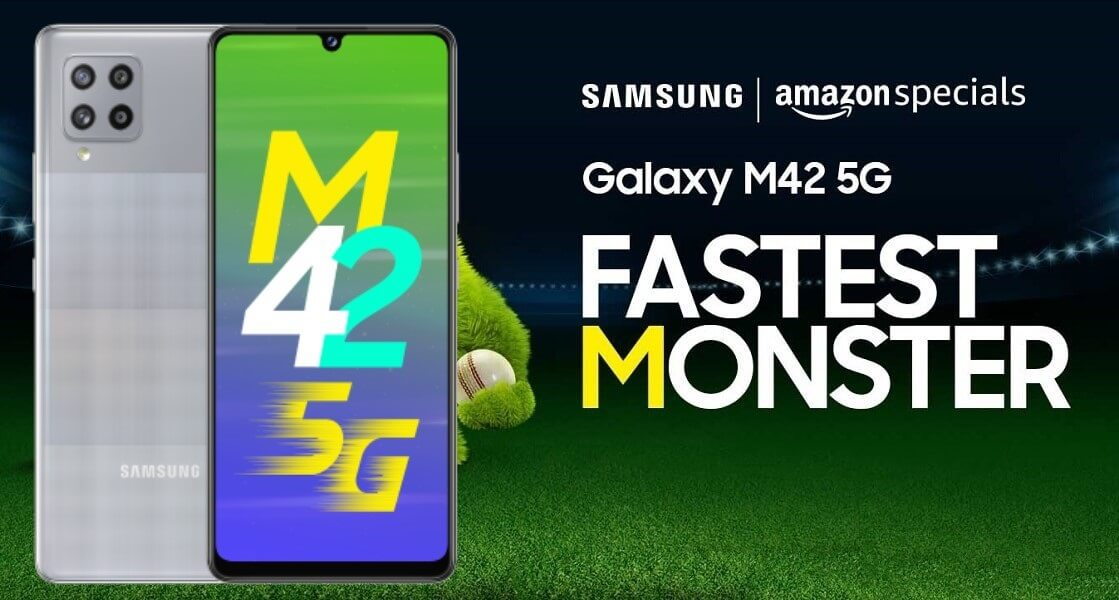 galaxy-m42-specification
