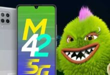 Photo of Samsung M42 5G: Cheapest 5G Phone From Samsung