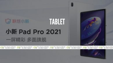Photo of Lenovo Xiaoxin Pad Pro 2021: Awesome Tablet at 499$
