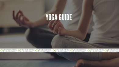 Photo of 7 Yoga Essentials for Beginners: The Ultimate Starter Kit